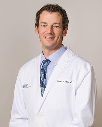 Dr. Finley