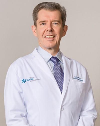Lars Freisberg, MD