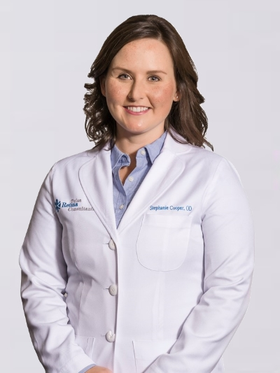 Photo of Dr. Stephanie Cooper