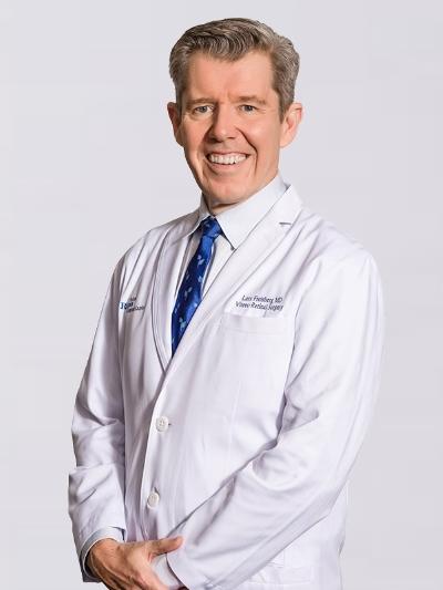 Photo of Dr. Lars Freisberg