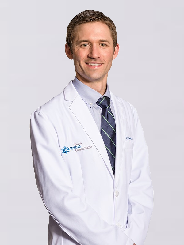 Photo of Dr. Kyle Piwonka