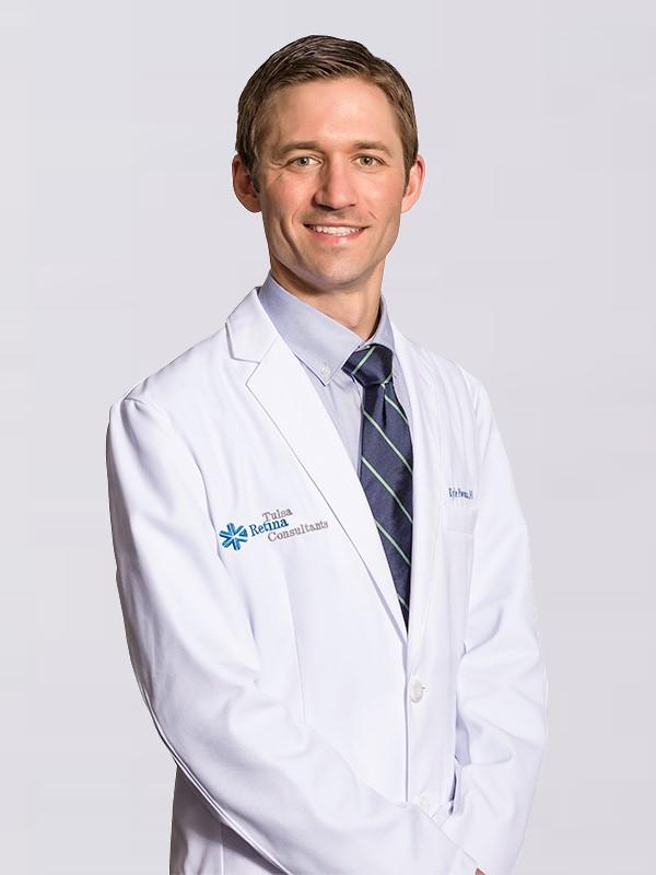 Photo of Dr. Kyle Piwonka